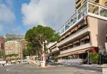 Hôtel Monaco - Miramar-4
