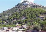 Location vacances Castellabate - Apartment Castellabate Lxxvi-1