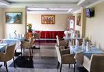 Hôtel Kigali - Hill View Hotel & Apartments-1