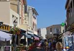 Location vacances Jau-Dignac-et-Loirac - Domaine de Soulac sur Mer-4