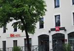 Hôtel Domagné - Ibis Vitre Centre-2