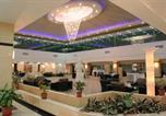 Hôtel Dushanbe - Hotel Tojikiston-2
