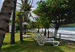 Hôtel Aeroport de Fort-de-France - Le Lamentin (Martinique) - Hôtel Diamant Les Bains-3
