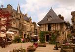 Hôtel Rochefort-en-Terre - Le Moulin De L'arz-2