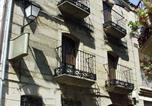 Location vacances Fermoselle - La Casa del Regidor-3