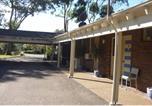 Hôtel Ettalong Beach - Glades Motor Inn-4