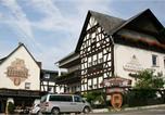 Location vacances Oestrich - Gasthof Krancher-1