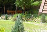 Location vacances Teplička nad Váhom - Horská Chata Ladonhora-3