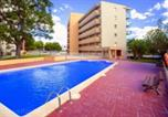 Location vacances l'Ametlla de Mar - Residence Gavina d'Or