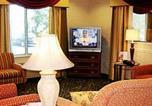 Hôtel St Charles - Fairfield Inn St. Louis St. Charles-4