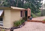 Hôtel Port Macquarie - Forest view bungalow-3