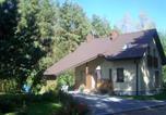 Location vacances Busko-Zdrój - Noclegi Po Rosie-1