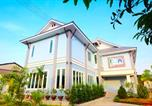 Location vacances Mueang Kao - Blue House Sukhothai-1