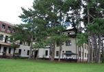 Hôtel Balatonvilágos - Hostel Stella-4