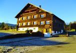 Location vacances Dornbirn - Wiesenhof-4