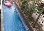 Location vacances Vung Tàu - Kim Minh Villa-4