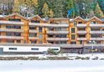 Location vacances Orsières - Apartment Champex 3-1