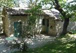 Location vacances Grillon - Mas De La Plume D'ange-3