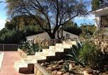 Location vacances Cadalso de los Vidrios - Casa Lavanda-3