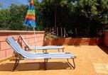 Location vacances San Bartolomé de Tirajana - Apartamento San Agustin-4