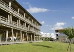 Location vacances Bellon - Residence Pierre & Vacances Les Rives de la Seugne