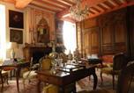 Hôtel Misson - Chambres et Table d'Hôtes Capcazal de Pachïou-2