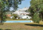 Location vacances Algar - –Holiday home Cuesta de la Rosa I-1
