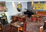 Hôtel Blue Anchor - Dunster Castle Hotel-2