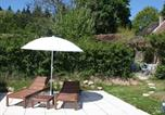Location vacances Dompierre-les-Ormes - Holiday home Eveline-3
