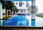 Location vacances Perai - Cosy 3 Bedroom Condo Bm City-2