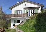 Location vacances Montreux - Holiday Home Glion 1130-1