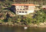 Hôtel Arganil - Hotel Rural Quinta da Conchada-1