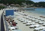 Location vacances Sausset-les-Pins - Petite Maisonnette Carry le Rouet-2