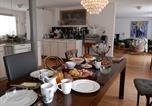 Hôtel Schwende - Bnb chezlise-2