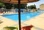 Camping Agde - Camping les Mimosas-1