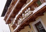 Hôtel Lavarone - Wellness Hotel Cervo-2