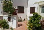 Location vacances Simiane-Collongue - Villa Reiala-2
