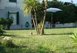 Location vacances Acquasparta - Rossopeperoncino Apartment-2