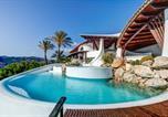 Location vacances Andratx - Villa Rubio - Port d´Andratx-1