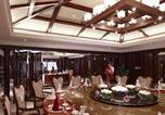 Hôtel Changzhou - Days Hotel & Suites Fudu-1