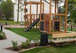 Location vacances Imatra - Saimaa Resort Joutsenon Helmi-3