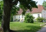 Hôtel Mrągowo - Hotel Im Park-4