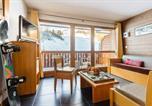 Hôtel 4 étoiles Mâcot-la-Plagne - Lagrange Vacances Les Chalets Edelweiss-4