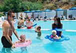 Hôtel Ιαλυσος - Sirene Beach Hotel-3