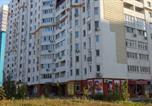 Hôtel Russie - Hostel Ebitdahouse-3