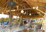Villages vacances Sala Dan - Lanta Castaway Beach Resort-2