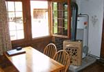 Location vacances Charmey - Holiday Home des Comtes-4