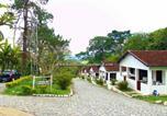 Location vacances Queluz - Hotel Fazenda Palmital-2