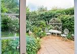 Hôtel Teignmouth - The Olde Cottage-4