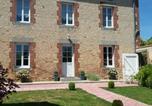 Hôtel Villers-Canivet - Les plesses-3